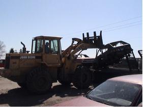Balow's Auto Salvage | Lester Prairie, MN 55354